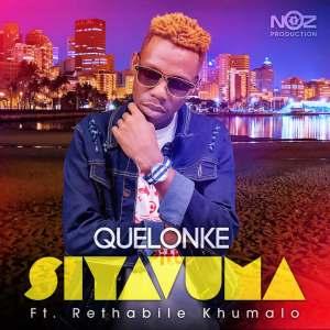 Quelonke – Siyavuma (feat. Rethabile Khumalo)