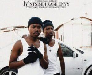 Reece Madlisa & Zuma – Iy'ntsimbi Zase Envy ft Busta 929, Beast & Dladla Mshunqisi