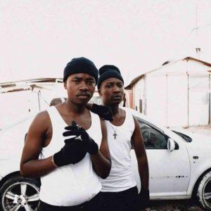 Reece Madlisa & Zuma – Nketse Roboto