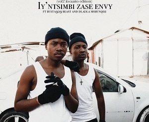 Reece Madlisa & Zuma – Insimbi Zase Envy (Amaroto Vol 2)