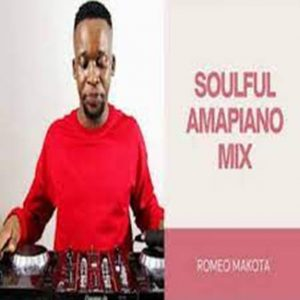 Last weekend was indeed splufic with so many great releases. Romeo Makota was not left out in the mix as he dropped off this Soulful Private School Amapiano Mixtape.