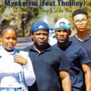 ST Loxion, Kamo Deep & Slidoo Man – Myekeleni ft. Thulliey