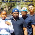 ST Loxion, Kamo Deep & Slidoo Man Myekeleni ft. Thulliey