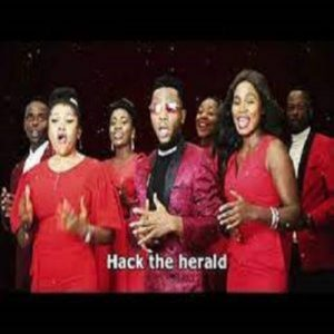 Samsong – Our King Is Come