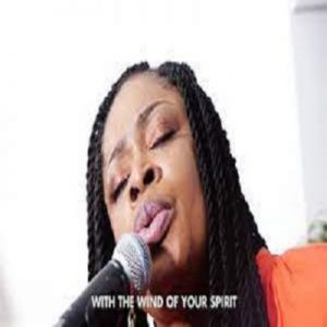 Sinach – All I Need Is You