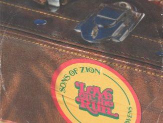Sons Of Zion - He Aroha Hinemoa