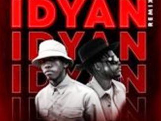 Soul-T – Idyan (Remix)