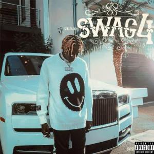 Soulja Boy Tell 'Em – Swag 4 ALBUM Tracklist
