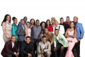 Spirit Of Praise Choir – Ufanelwe (Lockdown Edition)