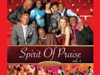 Spirit of Praise & Keke – Oya Halalela