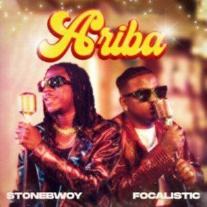 Stonebwoy & Focalistic – ARIBA Video,Stonebwoy & Focalistic – Ariba