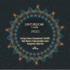 Sun-EL Musician & Azana – Uhuru (Extended Mix)