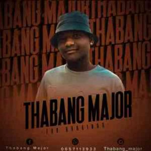 Thabang Major – The Journey Episode 12 (Birth Month Mix)