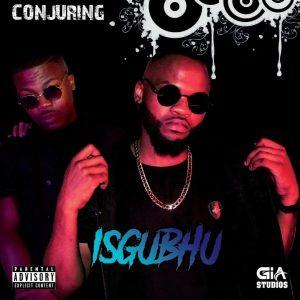 The Conjuring - Isgubhu