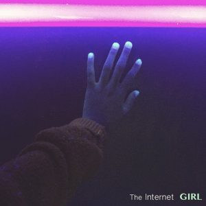 The Internet - Girl