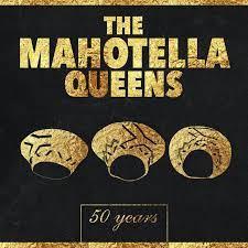 The Mahotella Queens - Awuthele Kancane