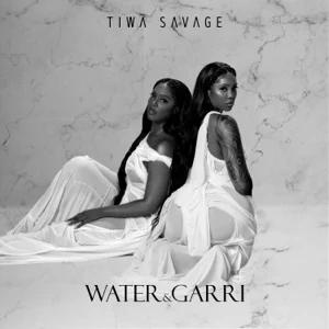 Tiwa Savage – Water & Garri – EP