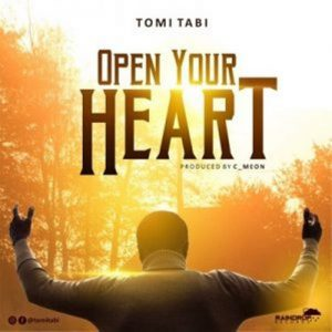 Tomi Tabi – Open Your Heart