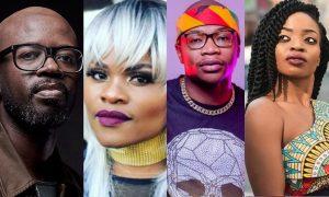 Top SA House Songs of 2021