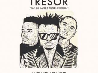 Tresor – Lighthouse Ft. Sun-EL Musician & Da Capo