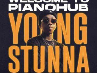 Young Stunna & Kabza De Small – Pelepele