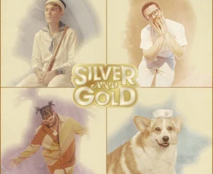 Yung Bae – Silver and Gold