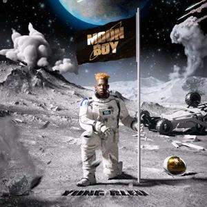 Yung Bleu – Moon Boy