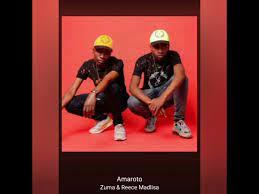 Amaroto Vol 2