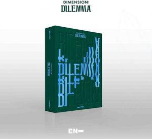ALBUM: ENHYPEN – DIMENSION: DILEMMA (Zip)