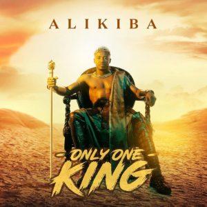 Alikiba – Only One King ALBUM