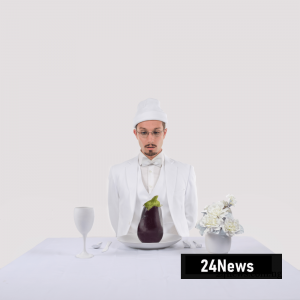 bbno$ – eat ya veggies ALBUM