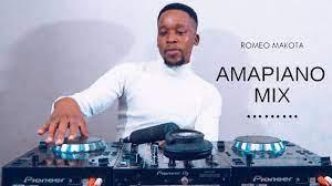 Romeo Makota 2021 Mix