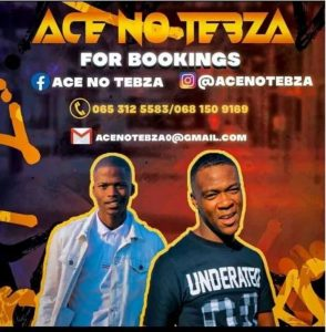 Ace no Tebza – Show Stoppers