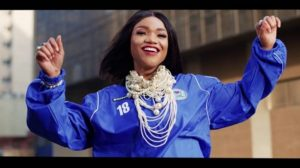 Ada Ehi – Jesus ( You Are Able)