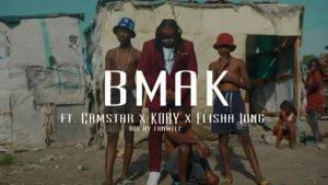 """B Mak ft. Koby x Camstar x Elisha Long – """"Umoyo"""""""