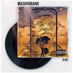 B.Rei – Mashobane Album