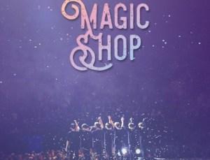 BTS – Magic Shop
