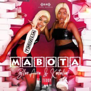 Blue Aiva X Katalia – Thula Mabota ft. Thula Mabota