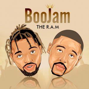 Boojam – The Ram EP