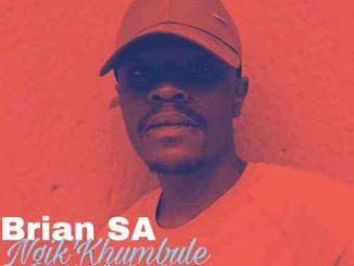 Brian SA – Easy On Me (Amapiano Remix)
