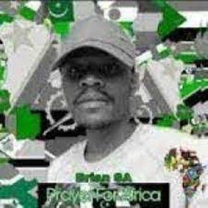 Brian SA – Prayer For Africa (Original Mix)