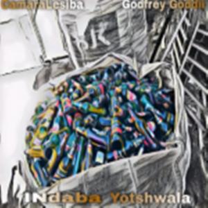 Camaralesiba – Indaba Yotshwala Ft. Godfrey Goddi