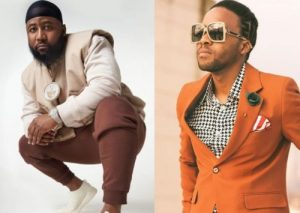 Cassper Nyovest Says iFani is an idiot for flirting with Boity, his ex-lover