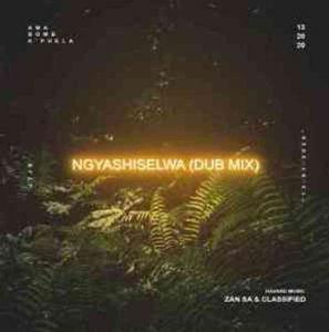 Classified Djy – Ngyashiselwa ft. Djy Zan SA