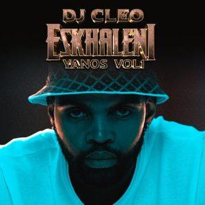 DJ Cleo – Awesome God ft. Patrick Duncan