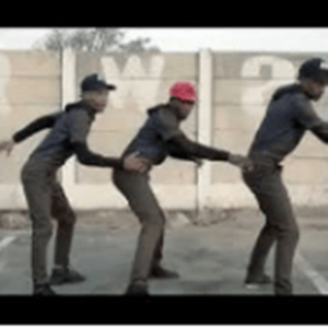 DJ Eddie – Mavuso Ft. Mapentane Video