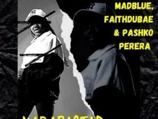 DJ Fonzi, DJ Madblue, faithbubae & Pashko Perera – Marabastad