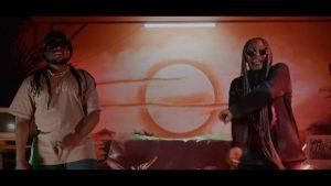 DJ HMac Ft. Natasha Chansa & KOBY – What You Say