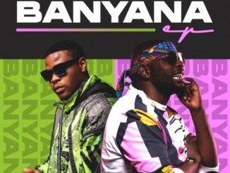 DJ Maphorisa & Tyler ICU – Banyana ft. Kabza De Small, Sir Trill & DJ Maphorisa
