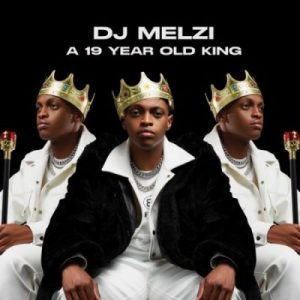 DJ Melzi ft Mkeyz – Abazali